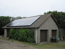 38% of home buyers want solar panels on their new home